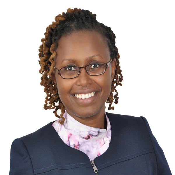 Caroline Ndirangu